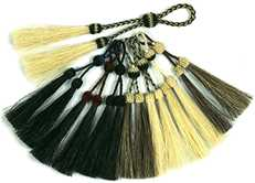Button Tassels Group